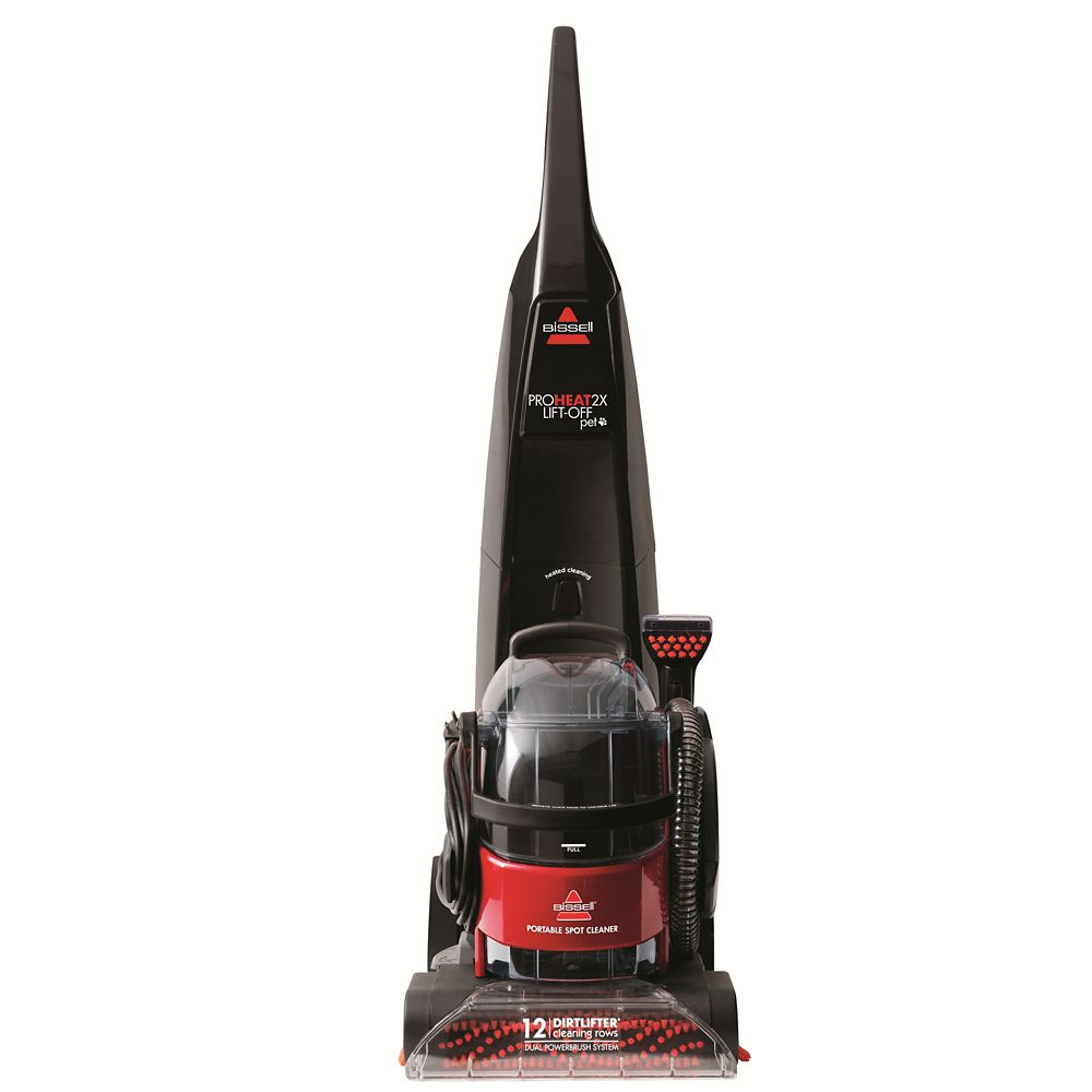 Bis Carpet Hard Surface Cleaners