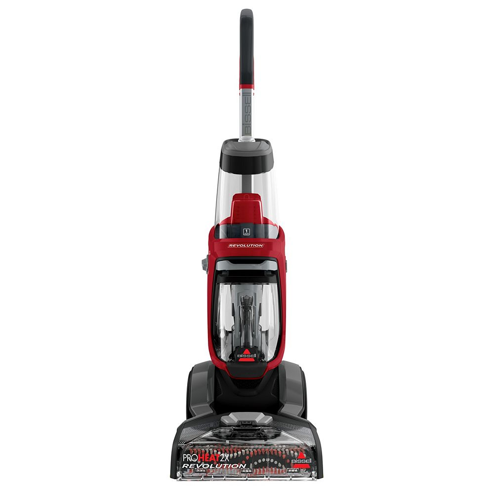 Bissell ProHeat 2X® Revolution Carpet & Upholstery Deep Cleaner