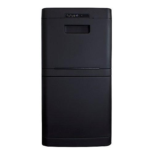 Danby Parcel Guard - The Smart Mailbox (Black)