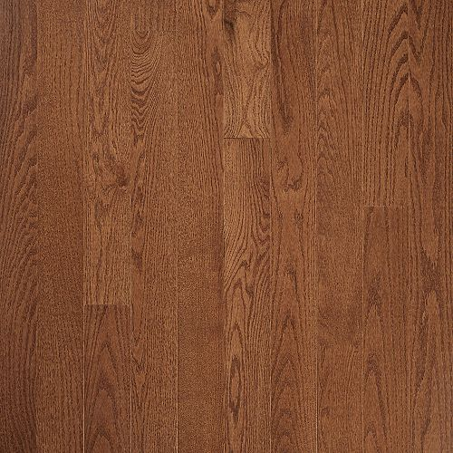 Oak Saddle 3/4-inch Thick x 4-inch Wide x Varying Length Solid Hardwood Flooring (18.5 sq. ft. / case)