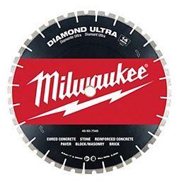 14-inch Diamond High Speed Segmented Blade