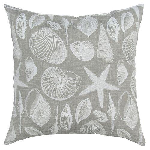 Toss cushion  beige beach