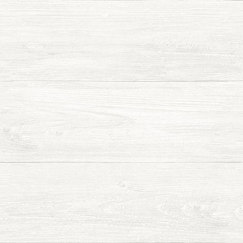 Reclaimed Shiplap Peel & Stick Wallpaper