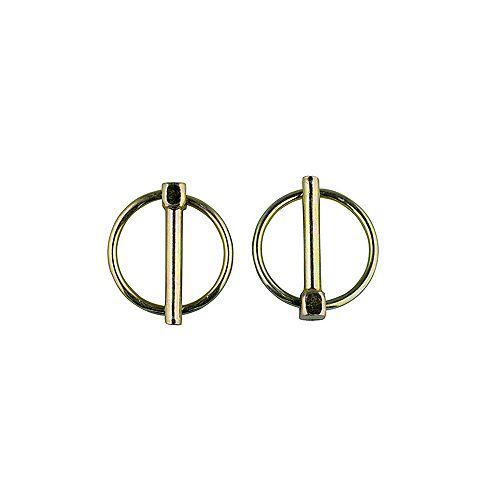 Snowblower Locking Pins (2 Pack)
