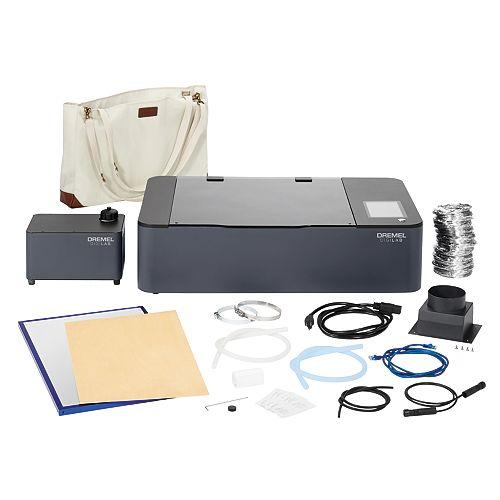 Dremel LC40-01 Digilab Laser Cutter