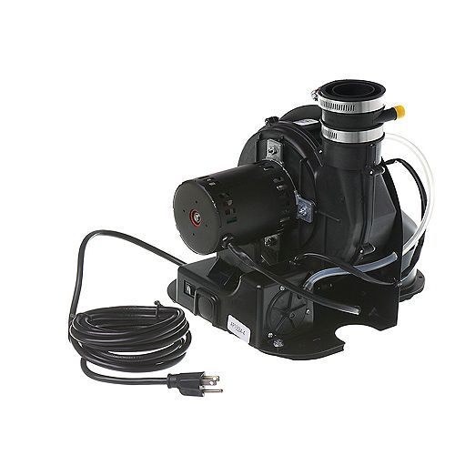 Power Vent Blower Assembly
