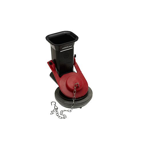 Flush Valve Kit for Toilet