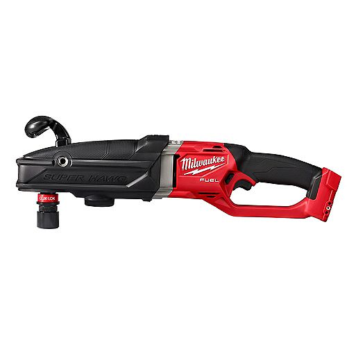 M18 FUEL 18V Cordless Right Angle Drill (Tool Only)