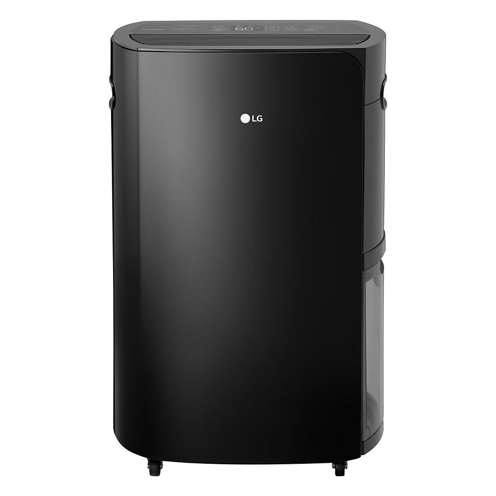 LG Electronics LG PuriCare 50 pintes Déshumidificateur