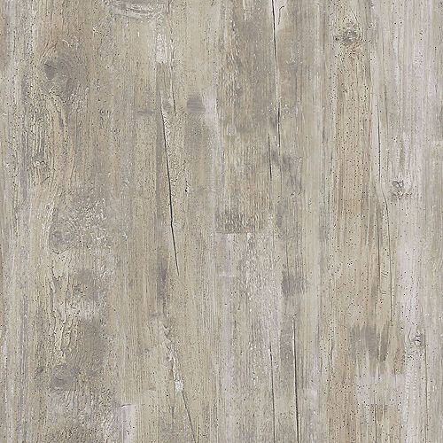 Sample - Lighthouse Oak Luxury Vinyl Flooring, 5-inch x 6-inch