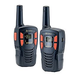 MicroTALK 25 km, 22 Channel FRS/GMRS Two Way Radio / Walkie Talkie - 2 Pack