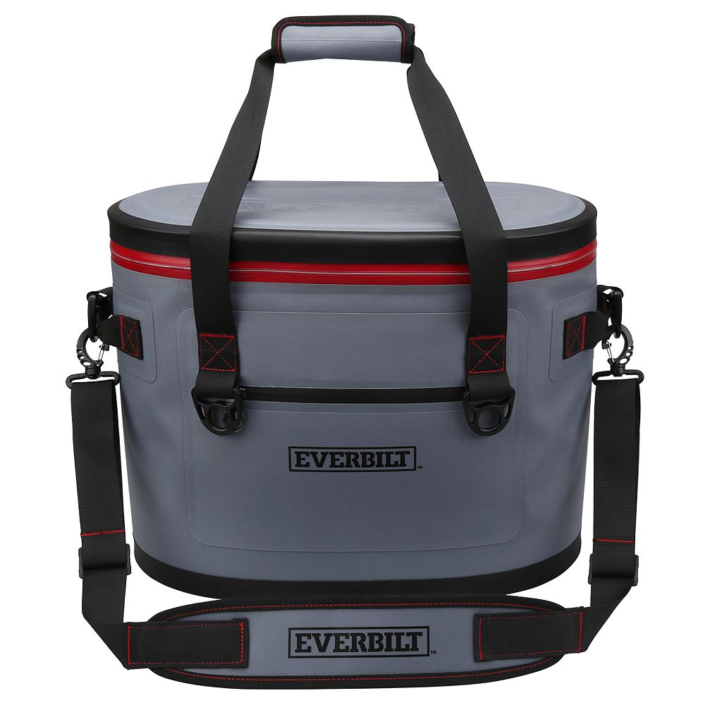 Everbilt High Performance 30-Can Plus Ice Drinks Cooler