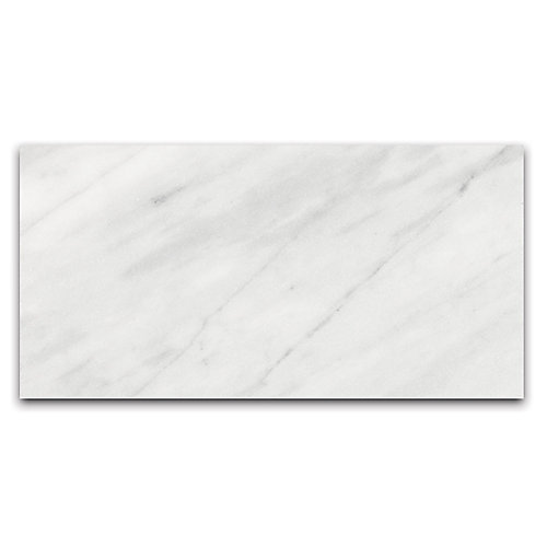 Ventorini 3-inch x 6-inch Polished Marble Tile (5.5 sq.ft. / case)