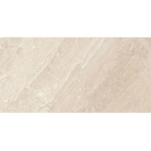 Enigma Rosario 12-inch x 24-inch Honed Marble Tile (8 sq.ft. / case)