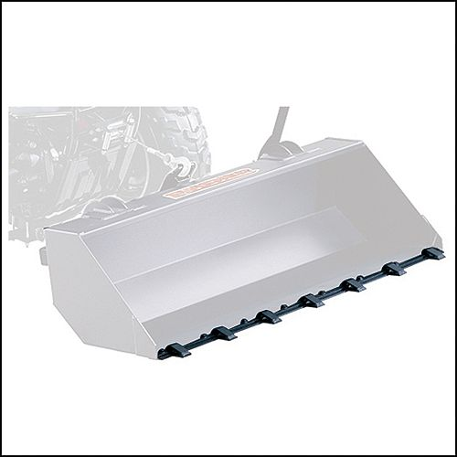 Scarifier Tooth Kit for Swisher 44-inch Dump Bucket
