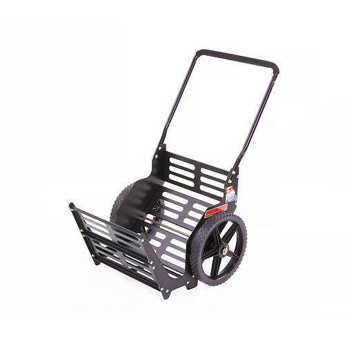 Firewood/Utility Cart