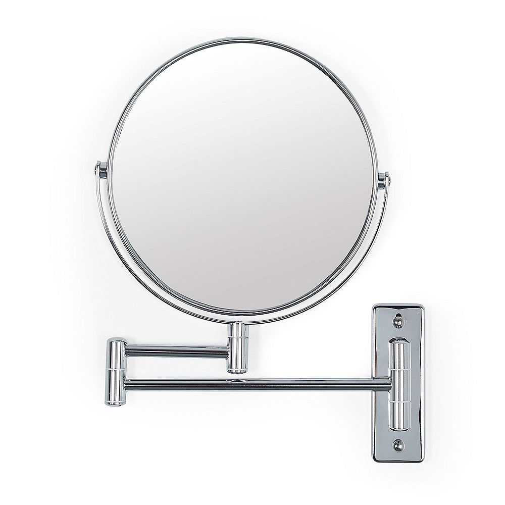 Better Living COSMO 8 po Vanity Mirror with 5X Magnify
