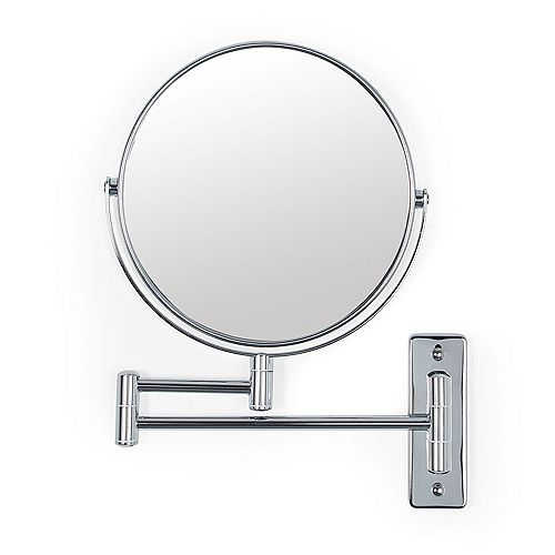 COSMO 8 po Vanity Mirror with 5X Magnify