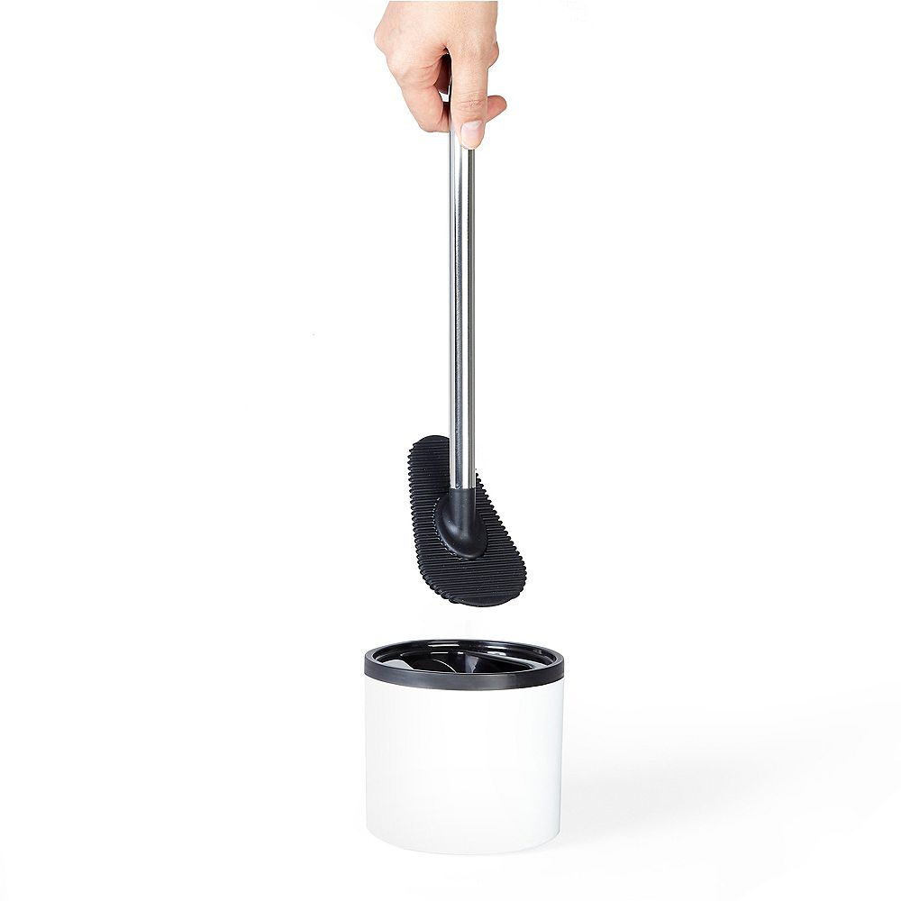 Better Living LOOEEGEE Hygienic Toilet Squeegee