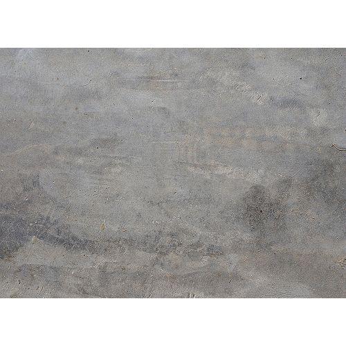 Concrete Kitchen Panel