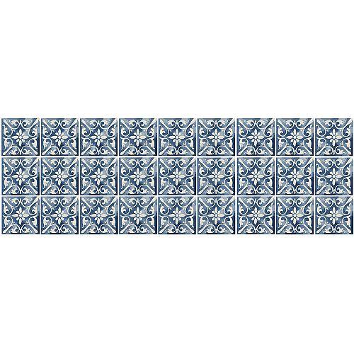 Marrakech Tile Decal Kit