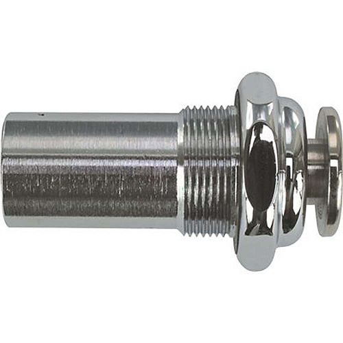 Chrome Plated Push Button