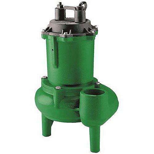 1/2 Hp Sewage Ejector Pump