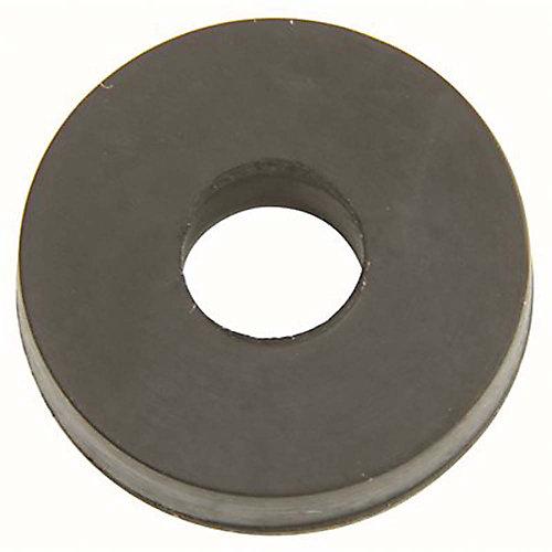 Neoprene Flat Bibb Seat Washer 1/4 inch