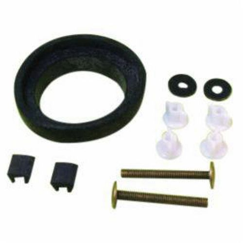 Jag Plumbing Products Tank to Bowl Kit for Gerber Toilets