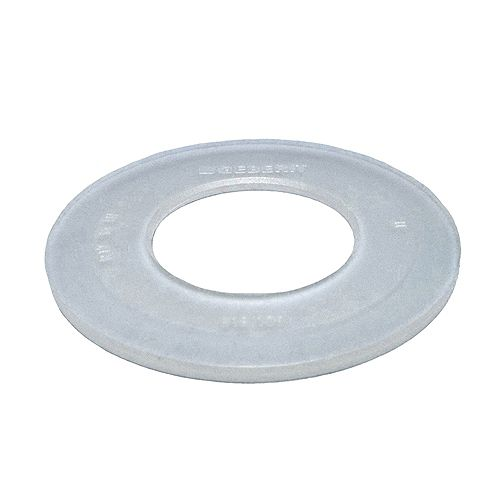 Jag Plumbing Products 2.5 inch Flush Valve Seal fits Caroma Toilets - 2 Pack