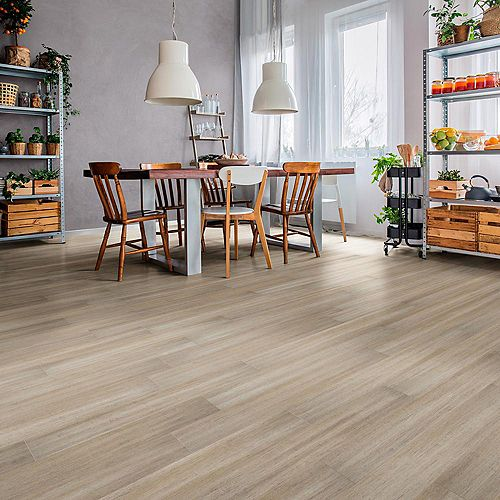 Mojave Bambou SPC plancher Ing 13.07SF