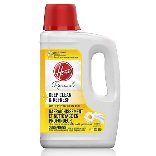 Renewal Carpet Cleaning Formula, 64 oz.