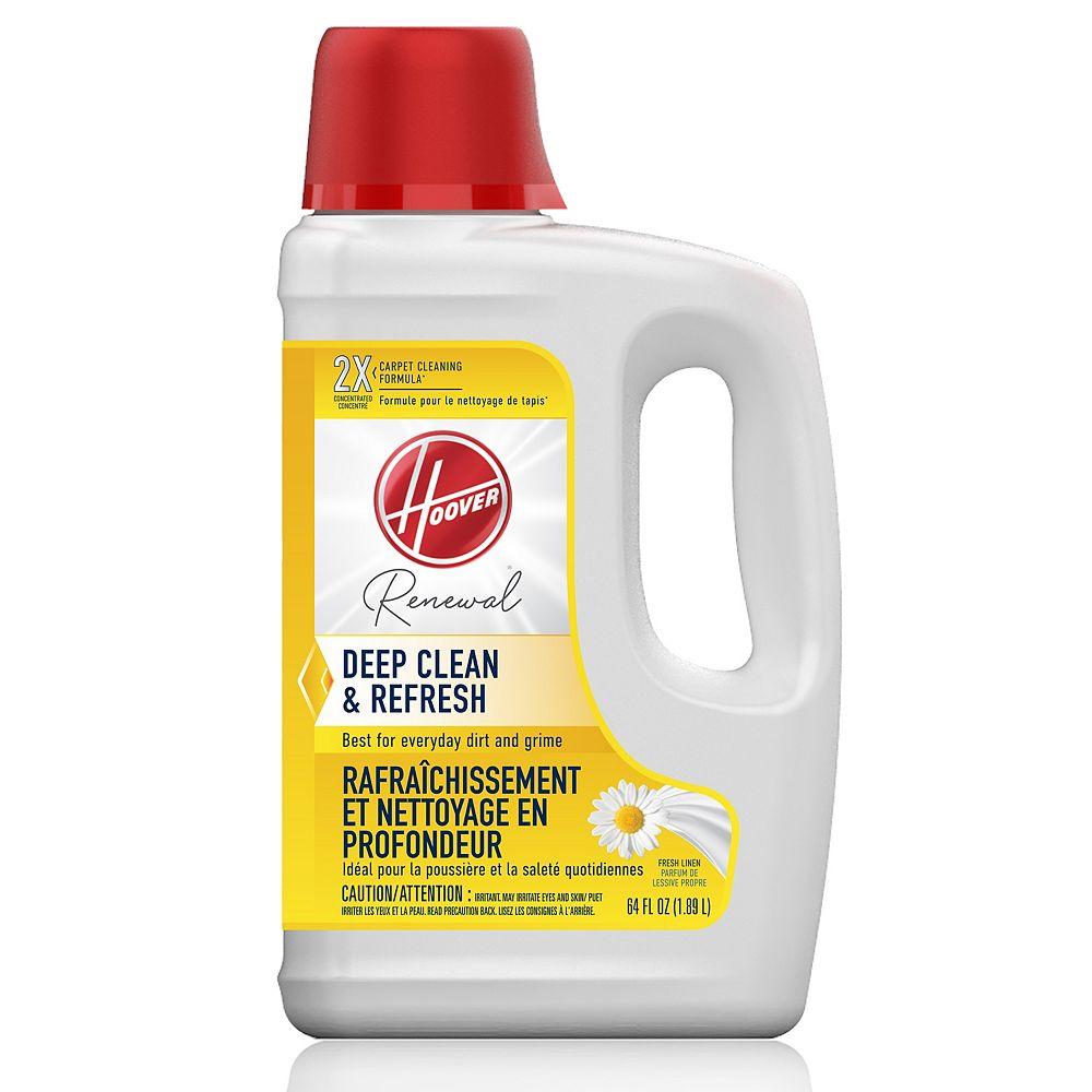 Hoover 64 oz. Renewal Carpet Cleaning Formula