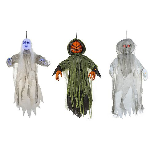 48 inch LED Hanging Characters
