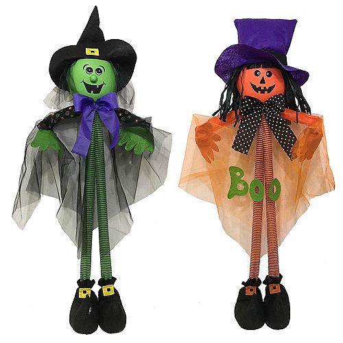 3 ft. Halloween Standing Figure