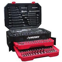 Jeu d'outils de mécanicien (290 pièces)