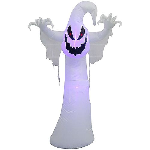 HAH 5ft Ghoul Gohost w/Black Light