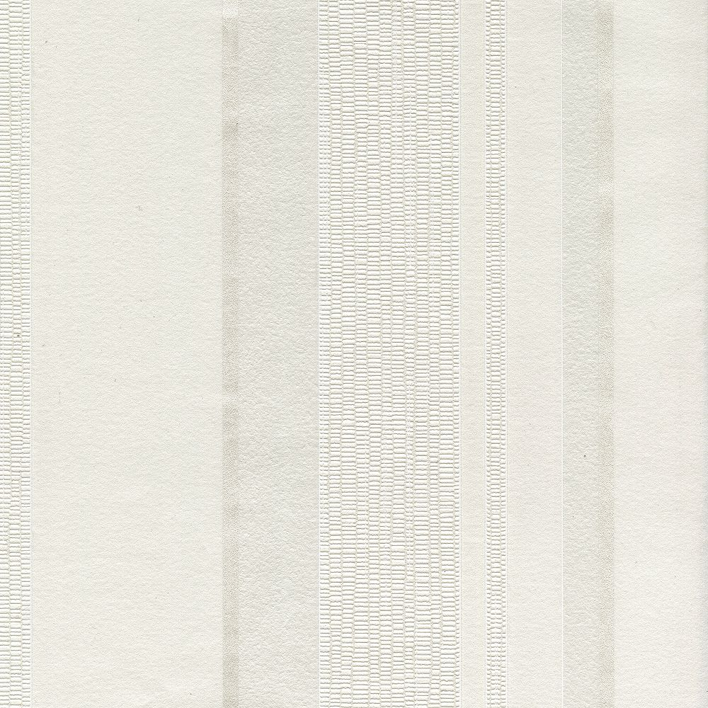 Advantage Cricket White Stripe Wallpaper