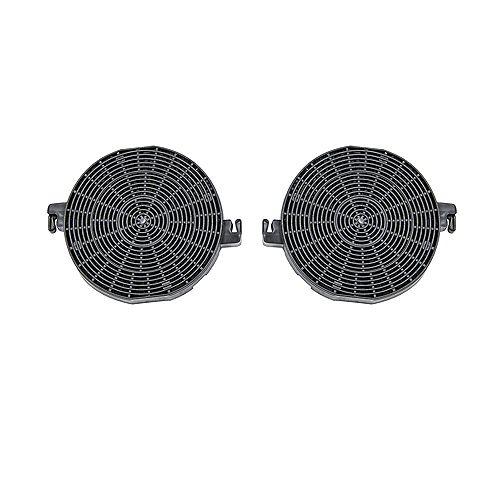 Range Hood Non-Ducted Charcoal Recirculating Kit
