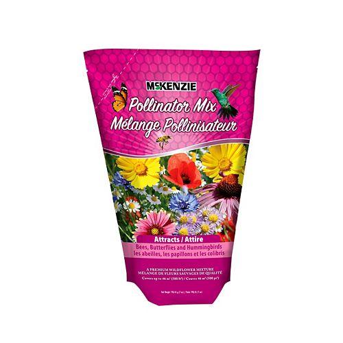 McKenzie Pollinator Mix