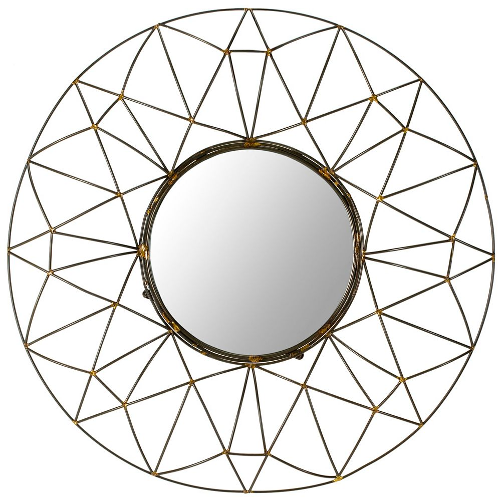 Safavieh Miroir de Gossamer