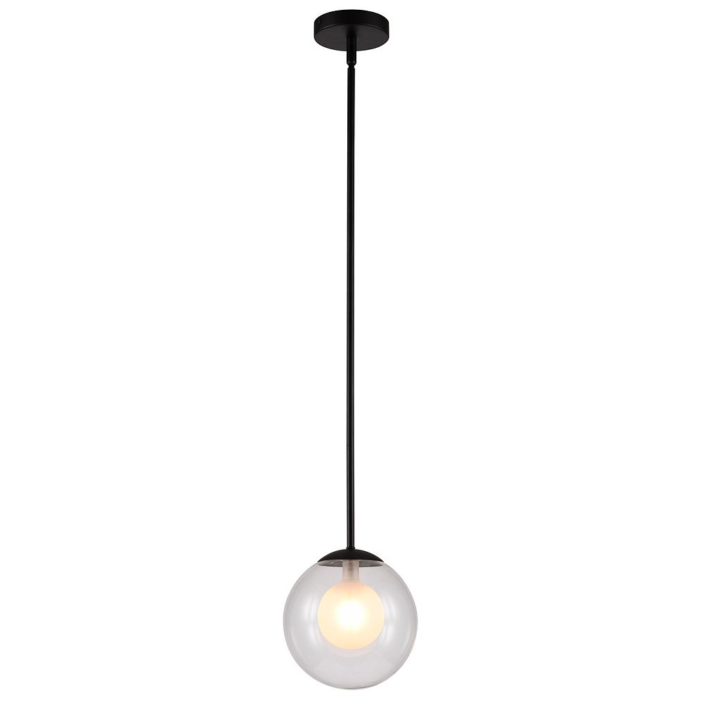 L2 Lighting Suspension Simple Réflection