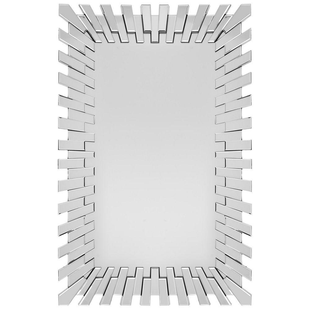 Safavieh Miroir Rectangle de Kia