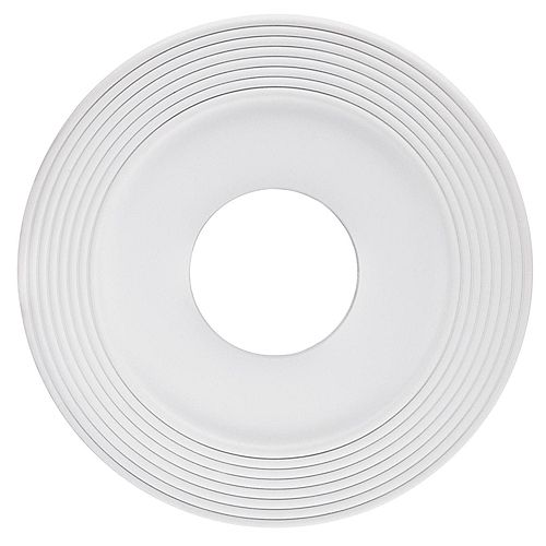 12-Inch (30cm) Saturn Ceiling Medallion