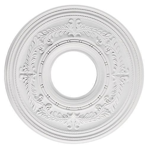 12-Inch (30cm) Berona Ceiling Medallion