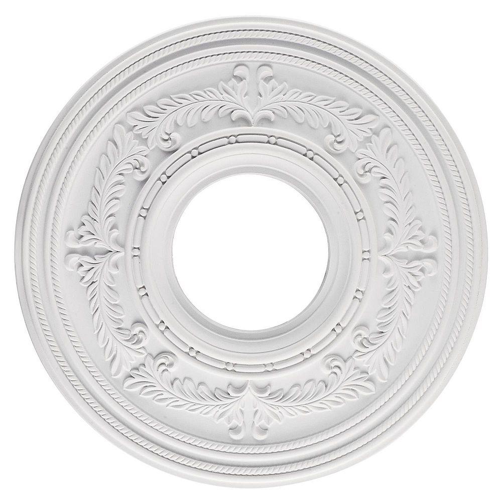 Westinghouse 12-Inch (30cm) Berona Ceiling Medallion