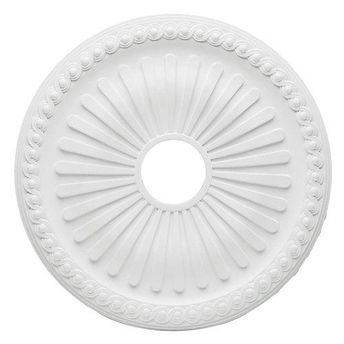 20-Inch (50.8cm) Soleil Ceiling Medallion