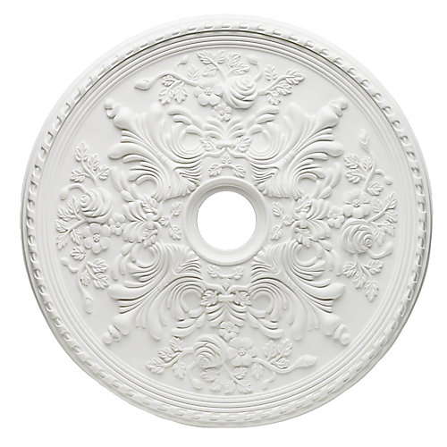 28-Inch (71cm) Cape May Ceiling Medallion