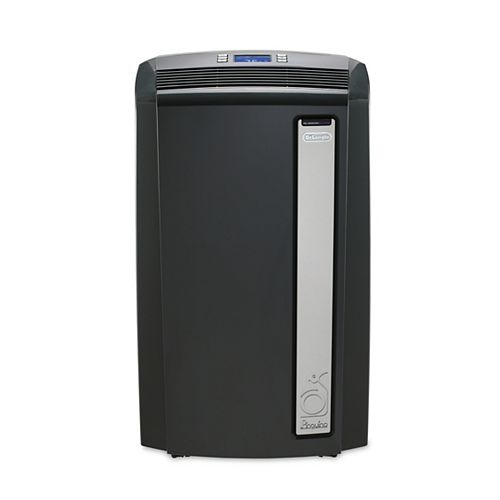 Pinguino Plus PAC AN140HPECB 14000 BTU Portable Air Conditioner with Heat function