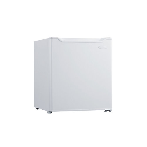 Diplomat 1.7 cu. ft. Compact Fridge - White